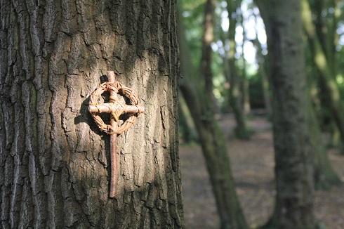 cheltenham forest church