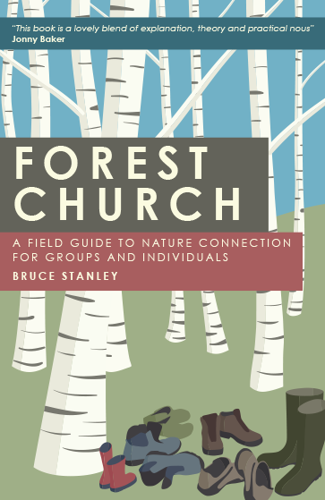 Forest Church Book cover